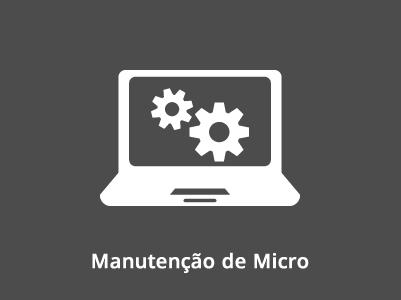 Manutenção de Micros