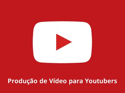 Produção de Vídeo para youtubers