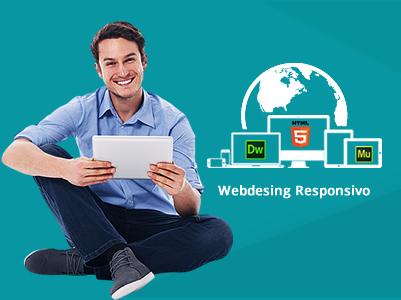 Webdesign Responsivo