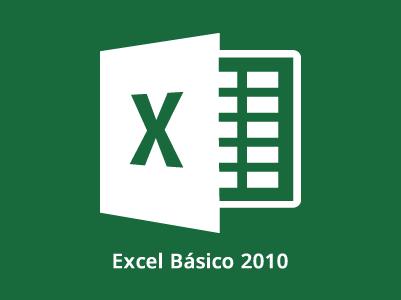 Excel Básico 2010