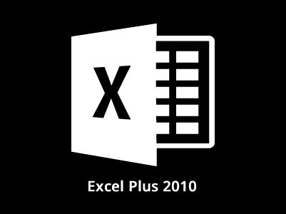 Excel Plus 2010