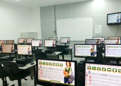Laboratório de Informática em Salvador na Bahia   Real & Dados