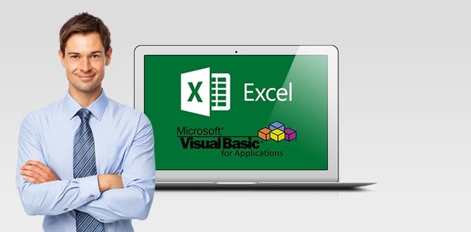 Por que utilizar VBA no Excel?