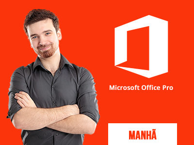 Curso de Microsoft Office Pro - Turno Manhã - Real & Dados em Salvador na Bahia