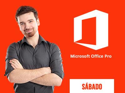 Curso de Microsoft Office Pro - Turno Sábado - Real & Dados em Salvador na Bahia