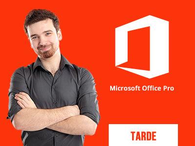 Curso de Microsoft Office Pro - Turno Tarde - Real & Dados em Salvador na Bahia