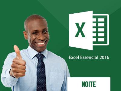 Curso de Microsoft Excel Essencial 2016 na Real & Dados em Salvador na Bahia - Informática