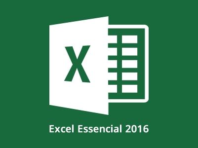Excel Essencial 2016