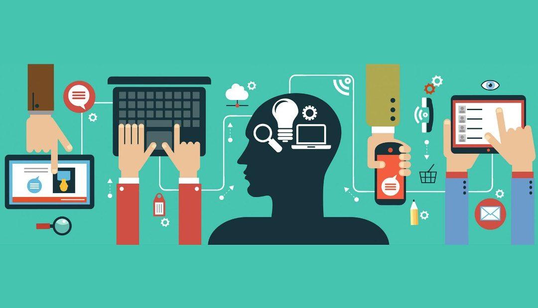 Analfabetismo Digital Nas Empresas