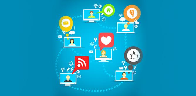 Principais tendências nas Redes Sociais Digitais para 2019